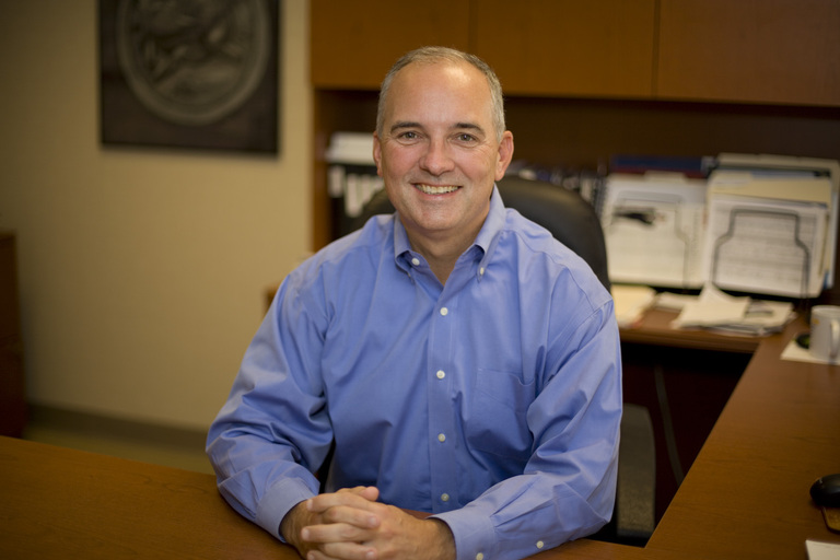 CEO Bob Coughlin Featured in the Business Courier