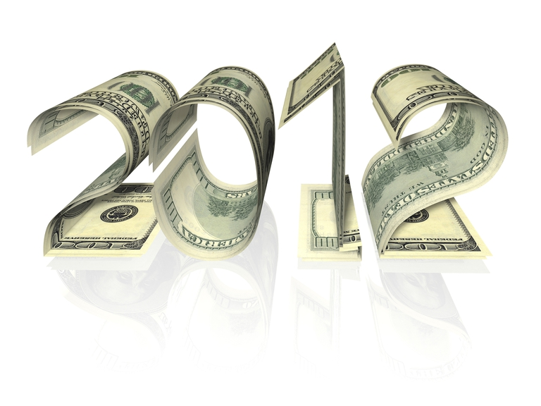 2012 Social Security Taxable Wage Base