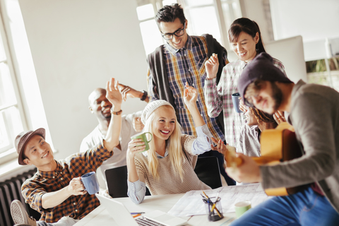 How to Get Results from Your Team Building Activities