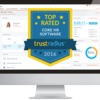 Paycor Named a 2016 Top Rated Core HR Software on TrustRadius