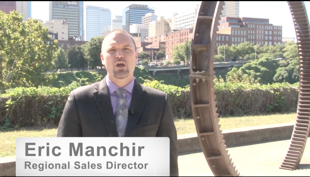 Nashville partnering video screen shot