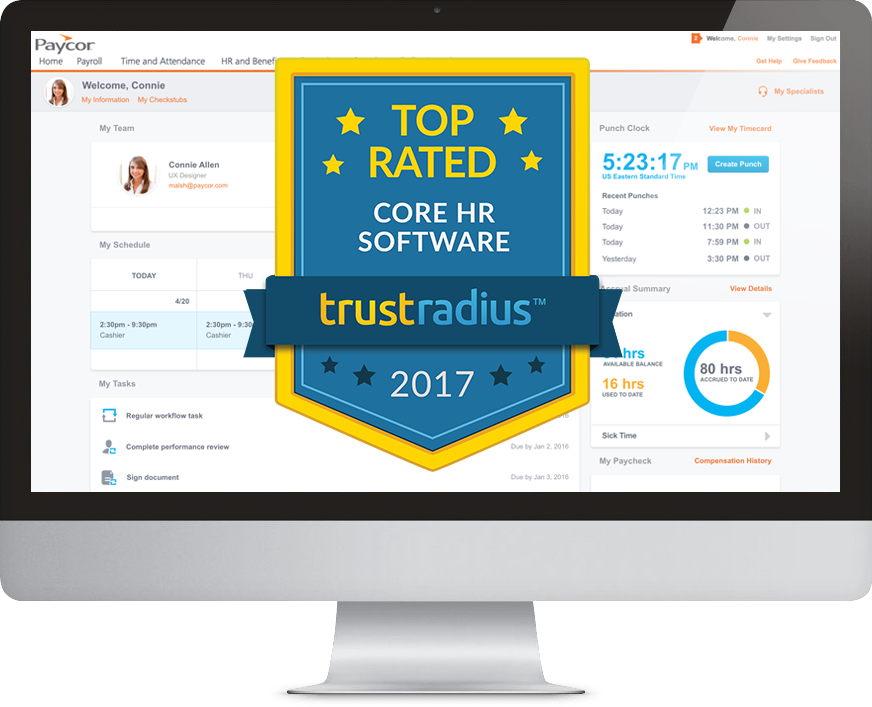 Trustradius portal desktop mac 2017