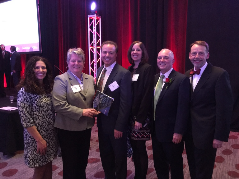 Cincinnati Business Partnership Award