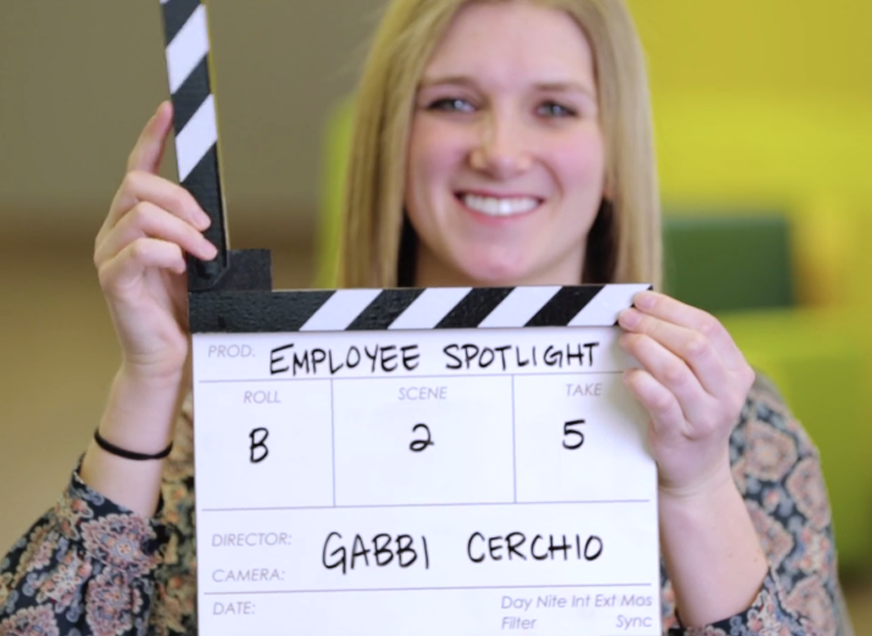 Gabbi video thumbnail