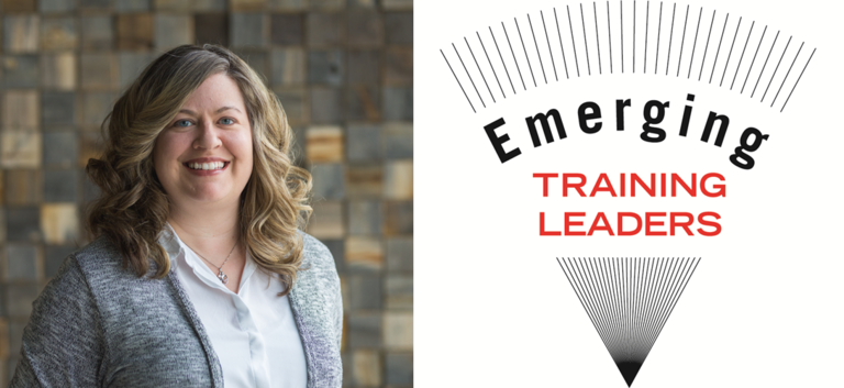 Paycor's Jennifer Schoborg Named a 2017 Emerging Training Leader