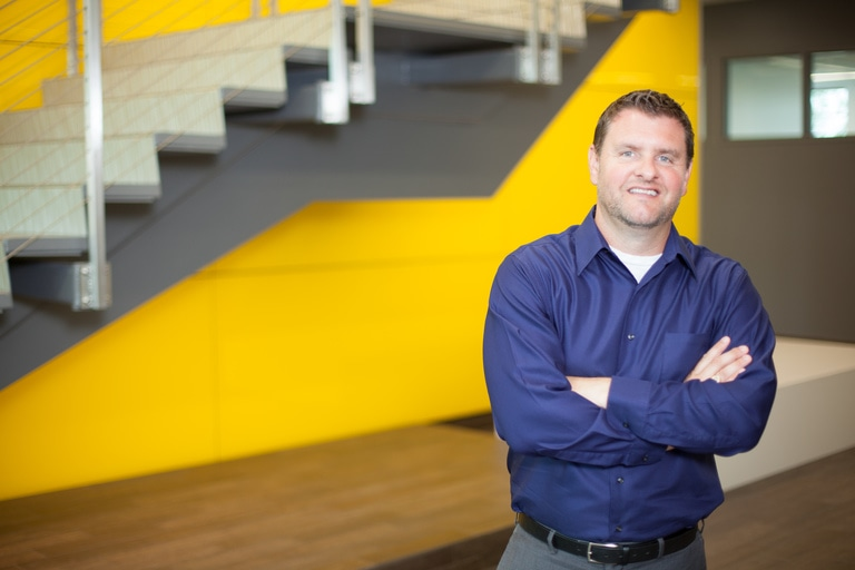 Paycor's Scott Conklin Recognized by Human Resource Executive Online