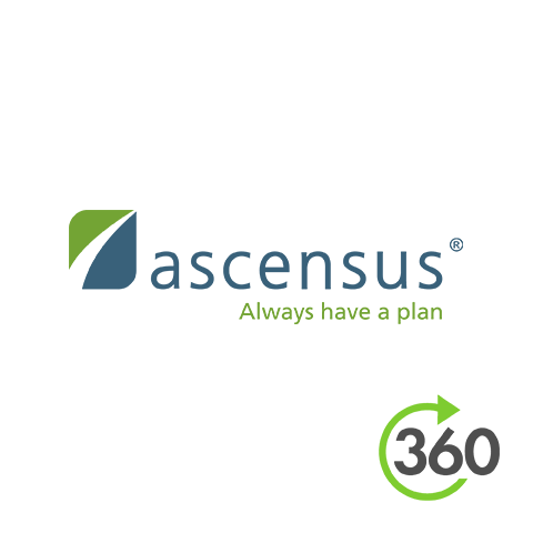 Ascensus Paycor integrations