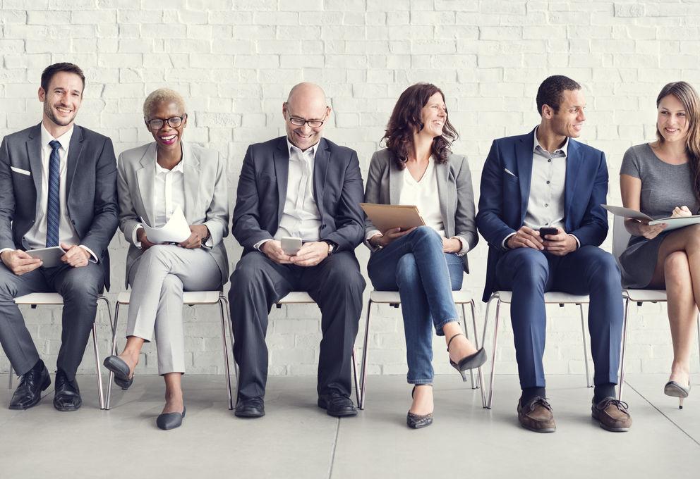 Recruiting   hiring imagery