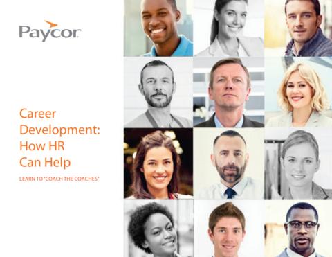 Career Development: How HR Can Help