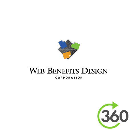 Web Benefits Design integration