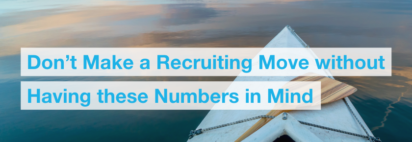 These are the 5 must know recruiting kpis