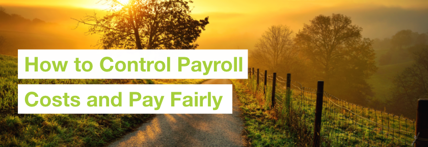How to control payroll costs and pay fairly v2
