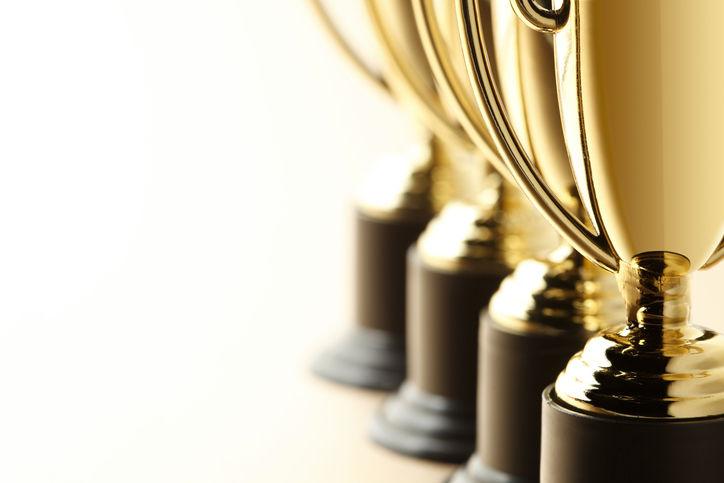 Training organization award