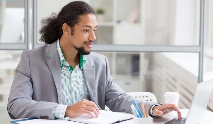 man-managing-payroll