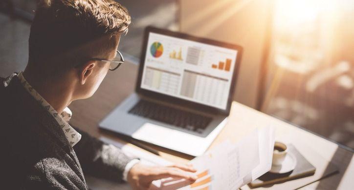 Accounting payroll report