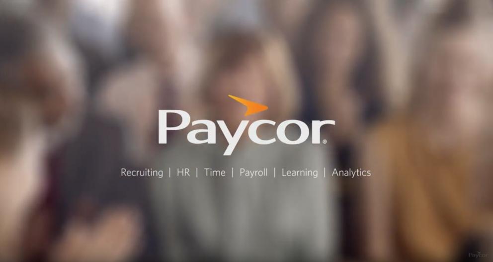 Influencehr paycor award