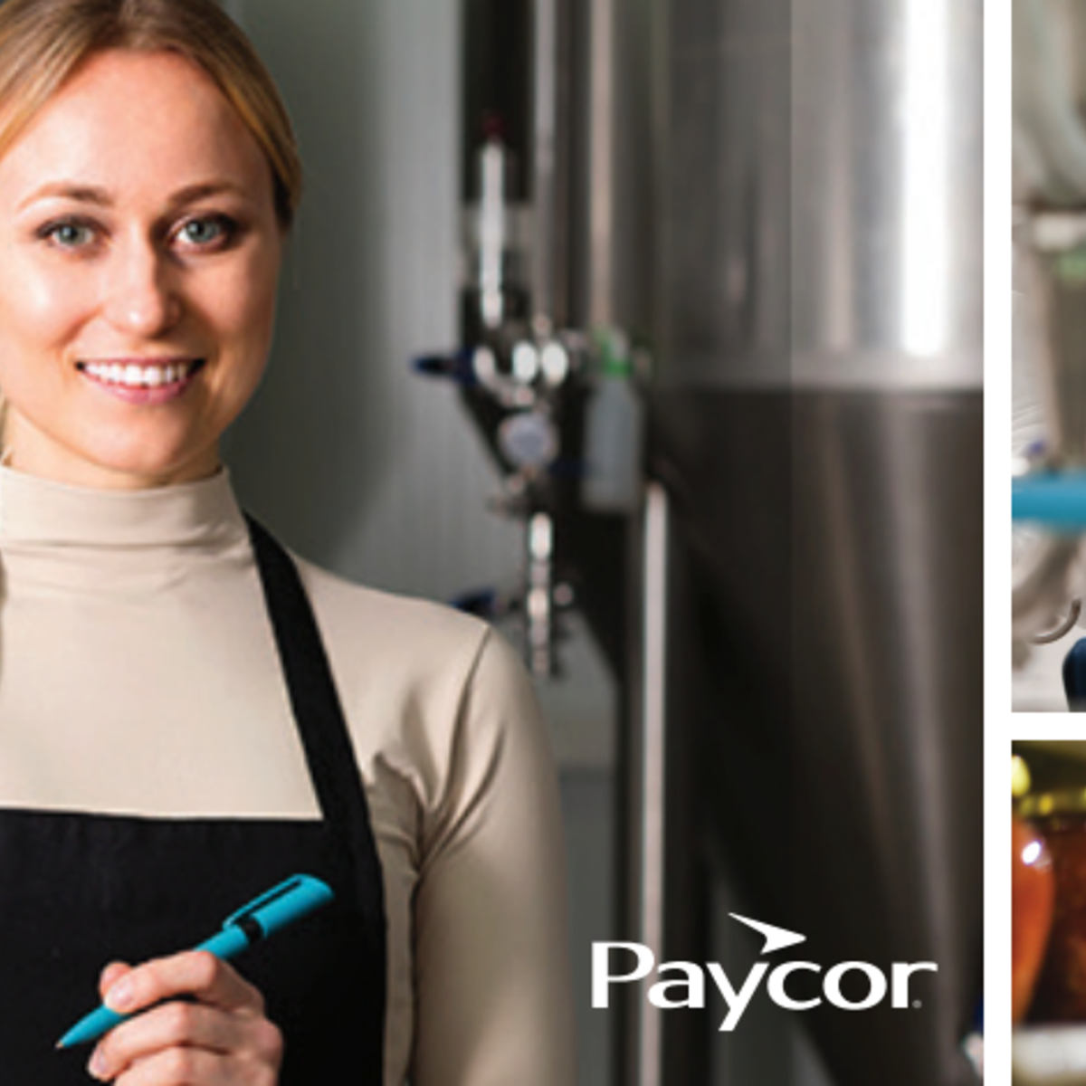 Case Study: JTM Food Group | Paycor
