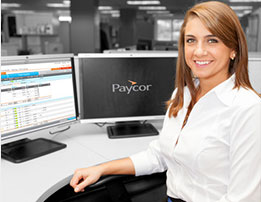 Onboarding from Paycor